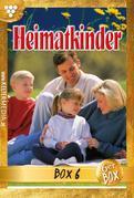 Heimatkinder Jubiläumsbox 6 – Heimat