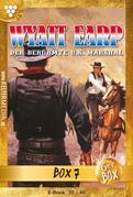 Wyatt Earp Jubiläumsbox 7 - Western
