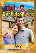 Toni der Hüttenwirt Jubiläumsbox 6 – Heimatroman