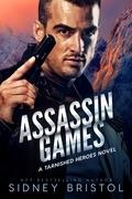 Assassin Games