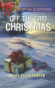 Off The Grid Christmas (Mills & Boon Love Inspired Suspense)