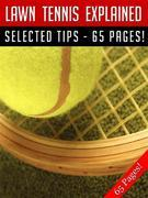 Lawn Tennis Explained