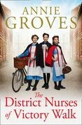 The District Nurses of Victory Walk (The District Nurse, Book 1)