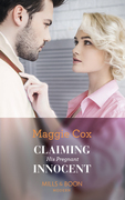 Claiming His Pregnant Innocent (Mills & Boon Modern)