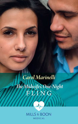 The Midwife's One-Night Fling (Mills & Boon Medical)
