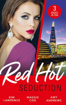 Red-Hot Seduction: The Sins of Sebastian Rey-Defoe / A Taste of Sin / Driving Her Crazy (Mills & Boon M&B)