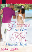 Pleasure In His Kiss (Mills & Boon Kimani) (Love in the Hamptons, Book 1)
