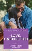 Love, Unexpected (Mills & Boon Heartwarming)