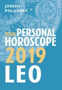 Leo 2019: Your Personal Horoscope