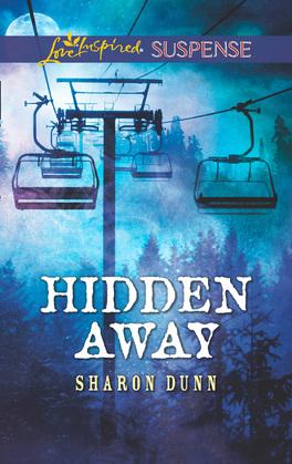 Hidden Away (Mills & Boon Love Inspired Suspense)
