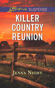 Killer Country Reunion (Mills & Boon Love Inspired Suspense)