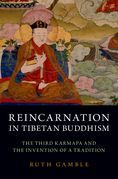 Reincarnation in Tibetan Buddhism