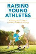 Raising Young Athletes