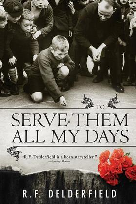 To Serve Them All My Days
