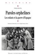 Paroles orphelines