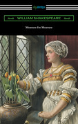 Measure for Measure (annotated by Henry N. Hudson with an introduction by Charles Harold Herford)