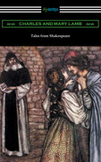 Tales from Shakespeare (illustrated by Arthur Rackham with an introduction by Alfred Ainger)