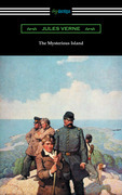 The Mysterious Island (translated by Charles F. Horne with an introduction by Anthony Boucher)