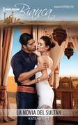 La novia del sultán