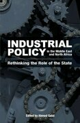 Industrial Policy in the Middle East and North Africa