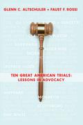 Ten Great American Trials