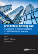 Commercial Lending Law