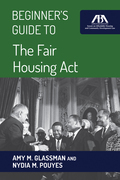Beginner's Guide to the Fair Housing Act