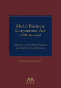 Model Business Corporation Act
