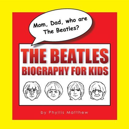 Mom, Dad, who are The Beatles?