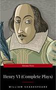 Henry VI (Complete Plays)