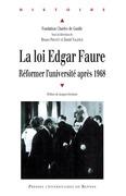 La loi Edgar Faure