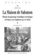 La Maison de Salomon