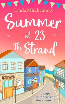 Summer at 23 the Strand