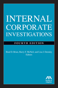 Internal Corporate Investigations