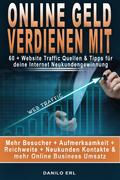 Online Geld verdienen mit: 60 + Website Traffic Quellen & Tipps für deine Internet Neukundengewinnung