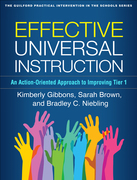 Effective Universal Instruction