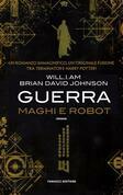 Maghi e Robot