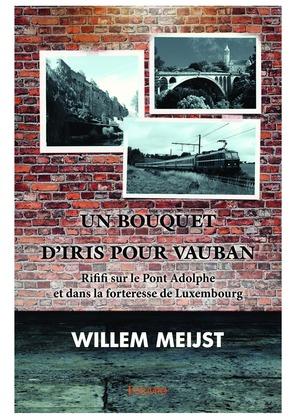 Un bouquet d'iris pour Vauban