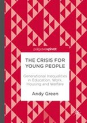 The Crisis for Young People