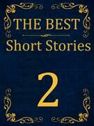 The Best Short Stories - 2 RECONSTRUCTED PRINT