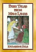 FAIRY TALES FROM MANY LANDS - One of the most read children's book of all time