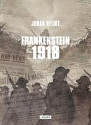 Frankenstein 1918