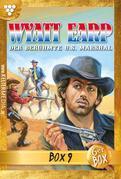 Wyatt Earp Jubiläumsbox 9 - Western