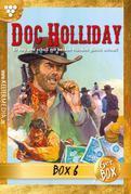 Doc Holliday Jubiläumsbox 6 – Western