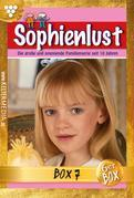 Sophienlust Jubiläumsbox 7 – Familienroman