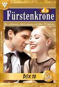 Fürstenkrone Jubiläumsbox 10 – Adelsroman