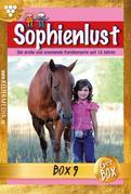 Sophienlust Jubiläumsbox 9 – Familienroman