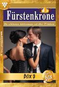 Fürstenkrone Jubiläumsbox 7 - Adelsroman