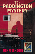 The Paddington Mystery (Detective Club Crime Classics)