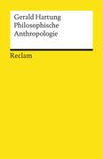 Philosophische Anthropologie